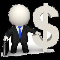 Услуги приходящего бухгалтера для составления отчетности
